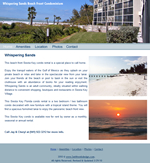Siestakeyhome.com website